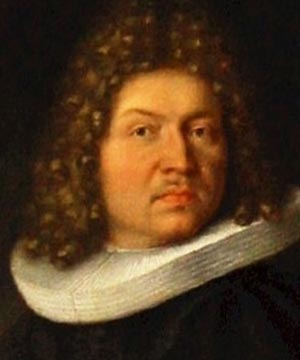 Jacob Bernoulli
